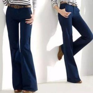 MADEWELL Widelegger High Rise Dark Wash Jeans F29